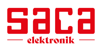 SACA Elektronik Logo